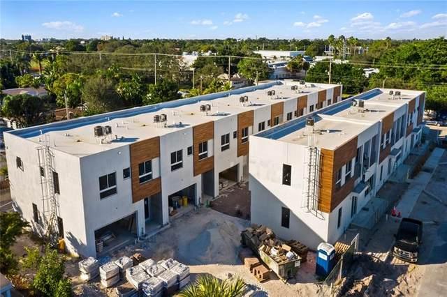 1247 NE 18th Avenue, Fort Lauderdale, FL 33304 (MLS #F10273062) :: Castelli Real Estate Services