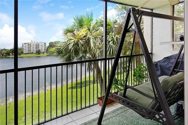 6475 W Oakland Park Blvd #310, Lauderhill, FL 33313 (MLS #F10273065) :: Dalton Wade Real Estate Group