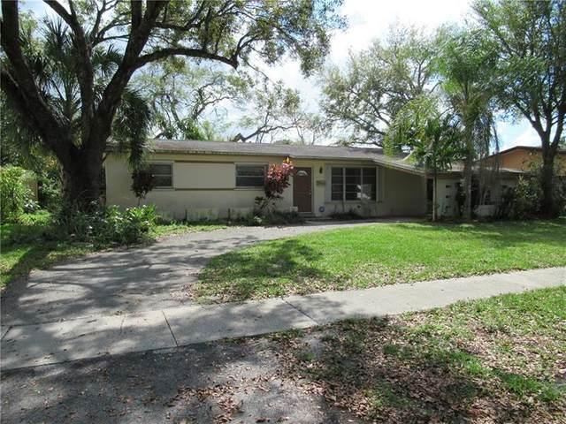6880 SW 5th Ct, Pembroke Pines, FL 33023 (MLS #F10273076) :: Green Realty Properties