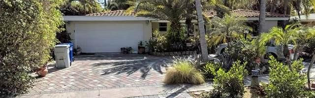 310 SE 13th Ct, Pompano Beach, FL 33060 (#F10273094) :: Posh Properties