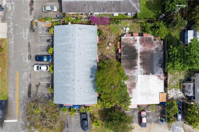 2217 NE 7th Ave, Wilton Manors, FL 33305 (MLS #F10273096) :: Berkshire Hathaway HomeServices EWM Realty