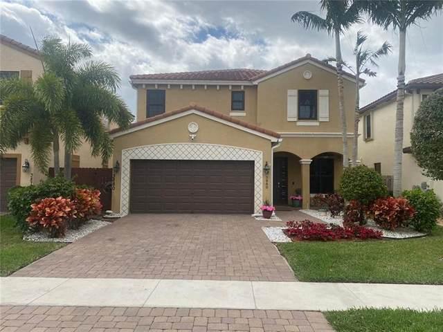 3880 Aspen Leaf Dr, Boynton Beach, FL 33436 (#F10273109) :: Posh Properties