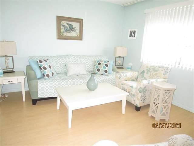 6261 NE 19th Ave #1130, Fort Lauderdale, FL 33308 (MLS #F10273128) :: Berkshire Hathaway HomeServices EWM Realty