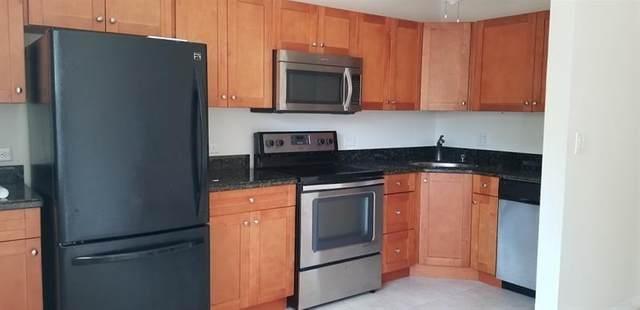 812 NE 17th Terr 1-5, Fort Lauderdale, FL 33304 (#F10273143) :: Posh Properties