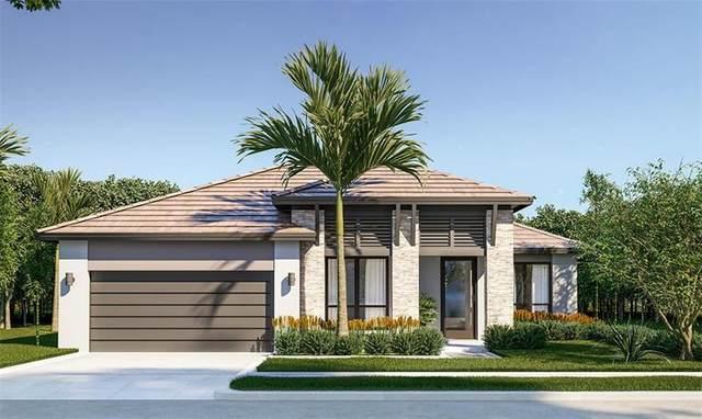 4269 SW 176 AVE, Miramar, FL 33029 (#F10273152) :: Posh Properties