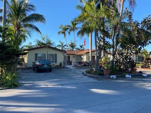 1730 NE 56th Ct, Fort Lauderdale, FL 33334 (MLS #F10273196) :: Berkshire Hathaway HomeServices EWM Realty