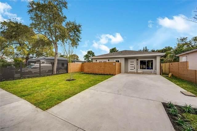 240 NW 48th St, Miami, FL 33127 (MLS #F10273212) :: Castelli Real Estate Services