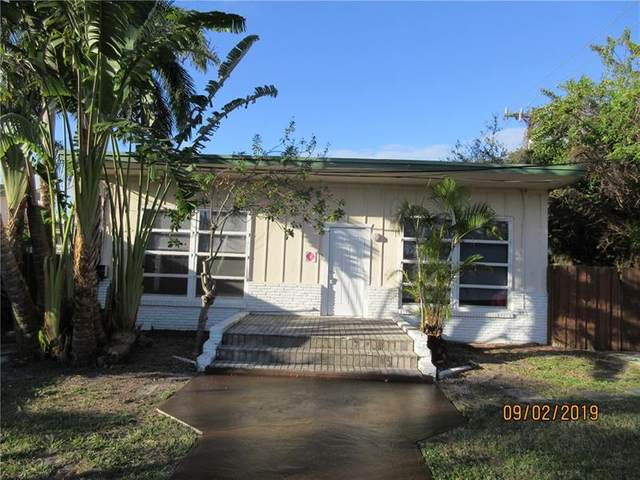 Fort Lauderdale, FL 33304 :: United Realty Group