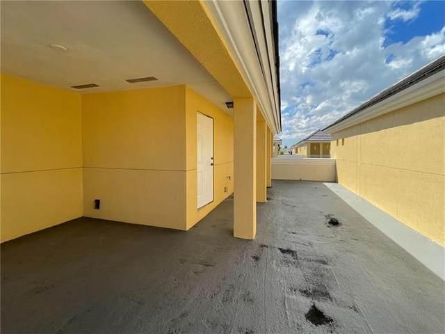 2308 Vintage Cir #2308, Lighthouse Point, FL 33064 (MLS #F10273252) :: Castelli Real Estate Services
