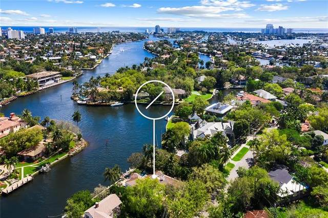 1139 N Rio Vista Blvd, Fort Lauderdale, FL 33301 (MLS #F10273279) :: Castelli Real Estate Services