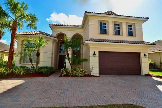 7680 NW 120 Dr, Parkland, FL 33076 (#F10273300) :: Treasure Property Group