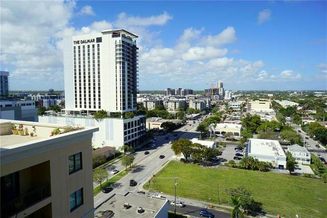 110 N Federal Hwy #1502, Fort Lauderdale, FL 33301 (MLS #F10273303) :: Green Realty Properties