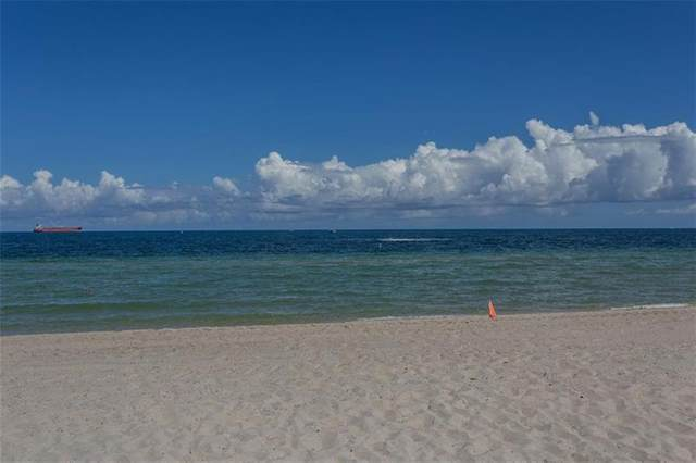 505 N Fort Lauderdale Beach Blvd #1517, Fort Lauderdale, FL 33304 (MLS #F10273305) :: Berkshire Hathaway HomeServices EWM Realty