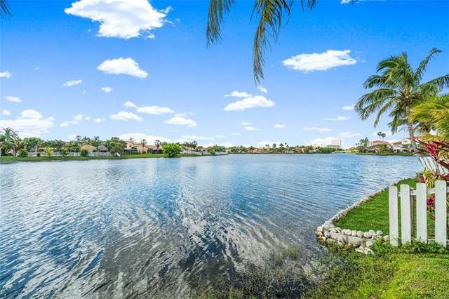 1243 NW 126th Ter, Sunrise, FL 33323 (MLS #F10273306) :: Berkshire Hathaway HomeServices EWM Realty