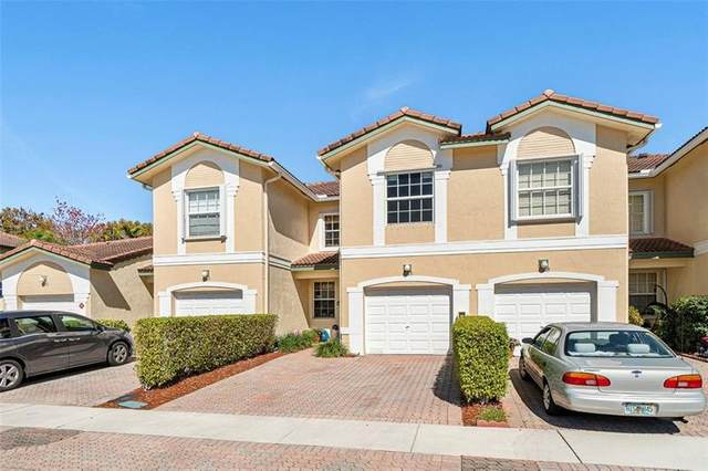 11613 NW 47th Dr, Coral Springs, FL 33076 (MLS #F10273316) :: Castelli Real Estate Services