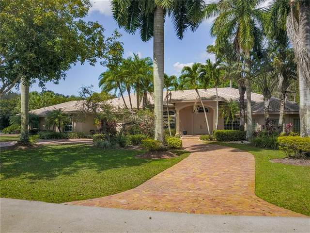 7555 NW 51st Pl, Coral Springs, FL 33067 (MLS #F10273320) :: Castelli Real Estate Services