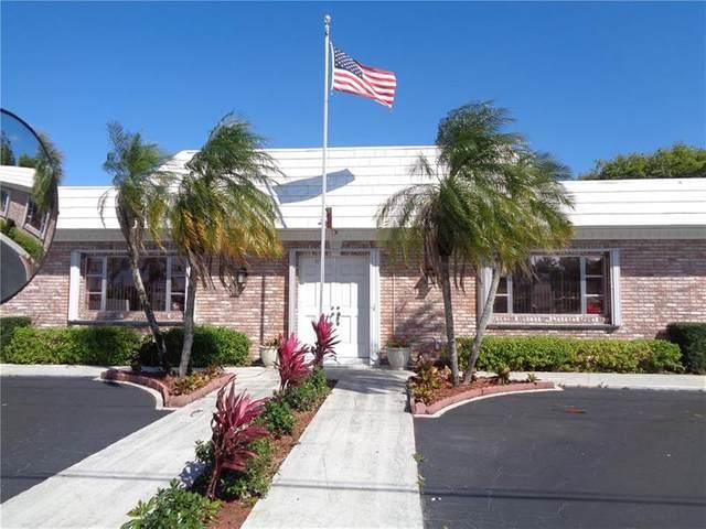 310 S Cypress Rd #728, Pompano Beach, FL 33060 (MLS #F10273348) :: GK Realty Group LLC