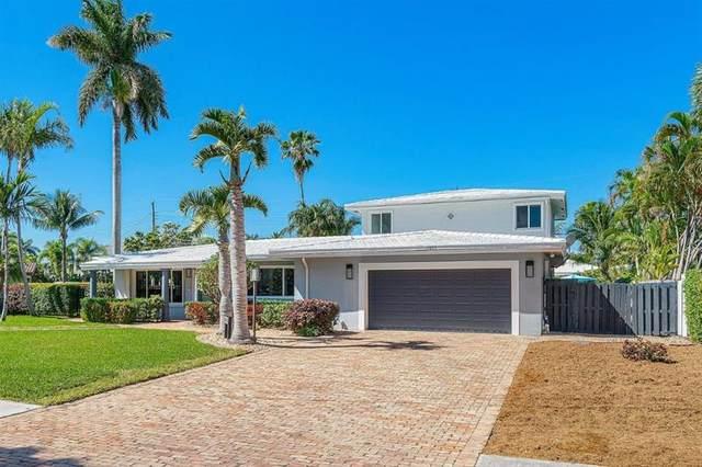2825 NE 23rd Ave, Lighthouse Point, FL 33064 (MLS #F10273360) :: Castelli Real Estate Services