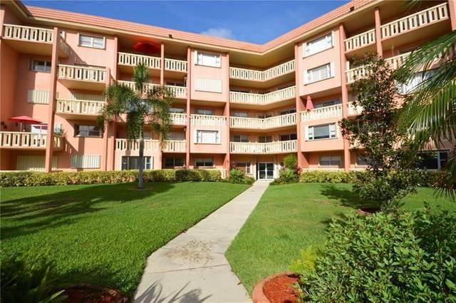 1000 River Reach Dr #116, Fort Lauderdale, FL 33315 (MLS #F10273361) :: Green Realty Properties