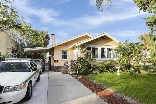 615 30th St, West Palm Beach, FL 33407 (#F10273401) :: Signature International Real Estate
