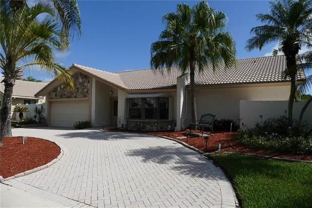 1130 NW 99th Ave, Plantation, FL 33322 (MLS #F10273436) :: Berkshire Hathaway HomeServices EWM Realty
