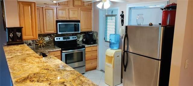 2800 N Palm-Aire Dr #104, Pompano Beach, FL 33069 (#F10273439) :: Treasure Property Group
