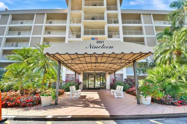 2691 S Course Dr #405, Pompano Beach, FL 33069 (MLS #F10273451) :: Castelli Real Estate Services