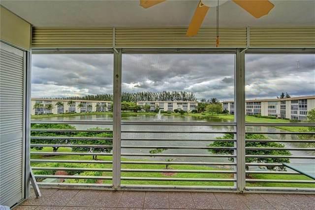 1902 Bermuda Cir H3, Coconut Creek, FL 33066 (MLS #F10273532) :: Green Realty Properties