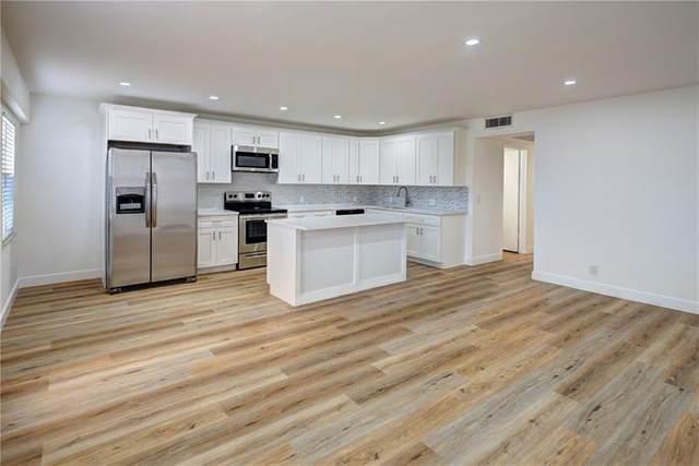 503 Fanshaw L #503, Boca Raton, FL 33434 (MLS #F10273569) :: Green Realty Properties