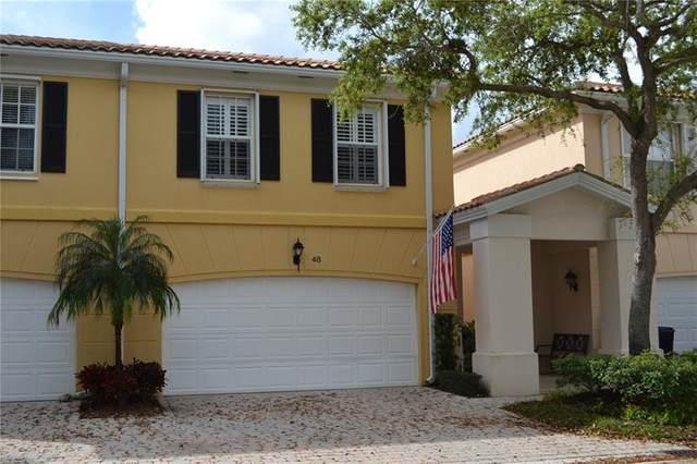 48 Laurel Oaks Cir, Tequesta, FL 33469 (#F10273584) :: DO Homes Group