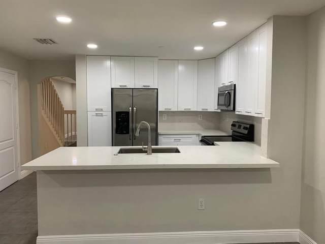 3023 SW 129 WY #140, Miramar, FL 33027 (MLS #F10273586) :: Green Realty Properties