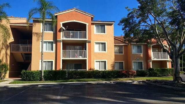 3870 Lyons Rd #108, Coconut Creek, FL 33073 (#F10273613) :: Treasure Property Group