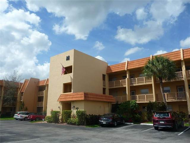 6870 Royal Palm Blvd 114M, Margate, FL 33063 (#F10273614) :: Treasure Property Group