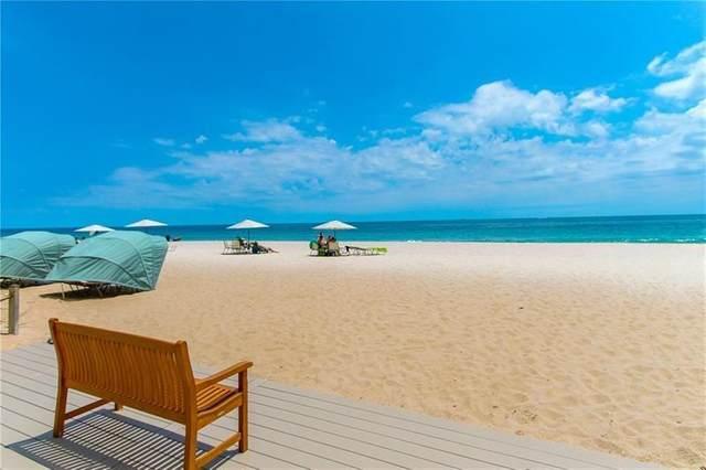 3550 Galt Ocean Dr #109, Fort Lauderdale, FL 33308 (MLS #F10273618) :: Castelli Real Estate Services