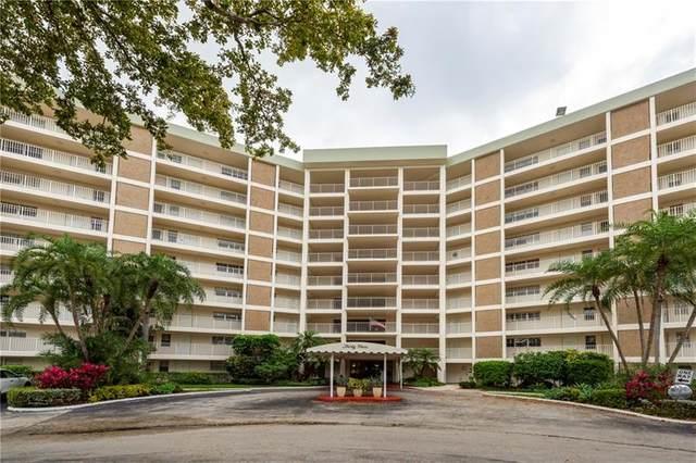 2940 N Course Dr #501, Pompano Beach, FL 33069 (#F10273621) :: Signature International Real Estate