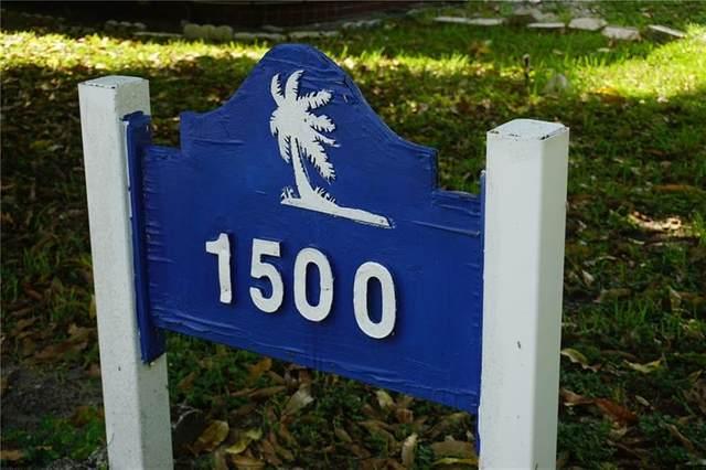 1500 NE 6th Ct #2, Fort Lauderdale, FL 33304 (#F10273633) :: Treasure Property Group