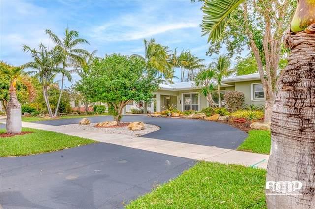 440 SE 3rd Ter, Pompano Beach, FL 33060 (#F10273675) :: Posh Properties