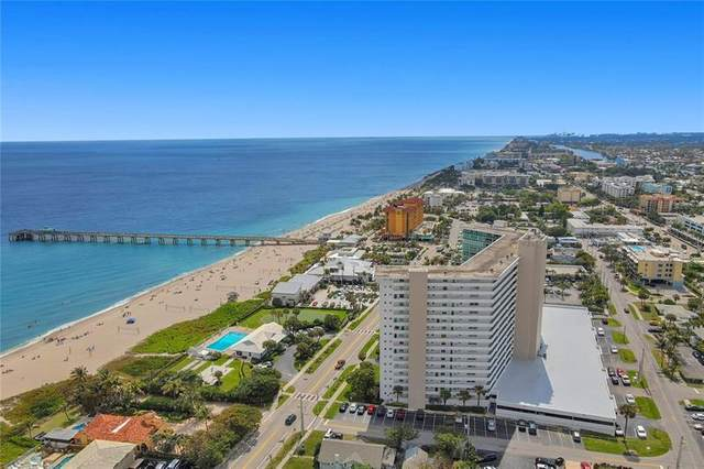 333 NE 21st Ave #204, Deerfield Beach, FL 33441 (#F10273701) :: The Power of 2 | Century 21 Tenace Realty
