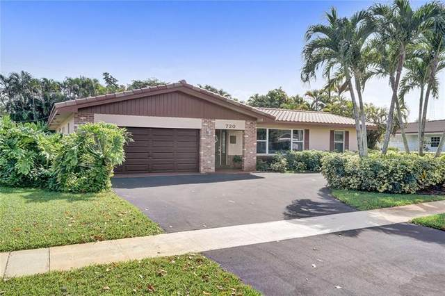 720 NW 74  Avenue, Plantation, FL 33317 (MLS #F10273708) :: GK Realty Group LLC