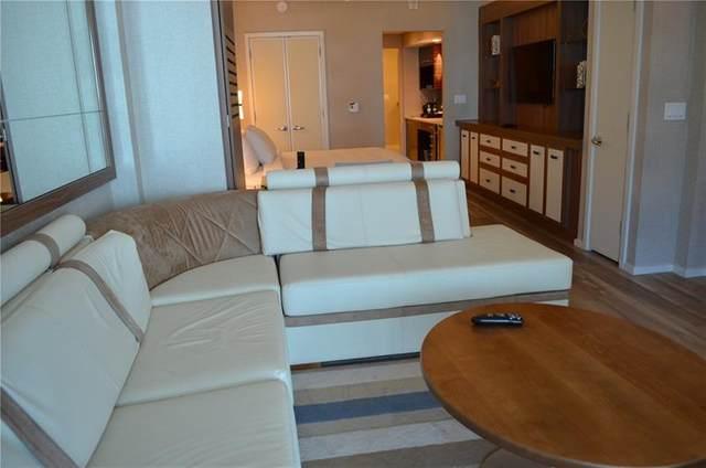 551 N Fort Lauderdale Beach Blvd #607, Fort Lauderdale, FL 33304 (#F10273710) :: Ryan Jennings Group