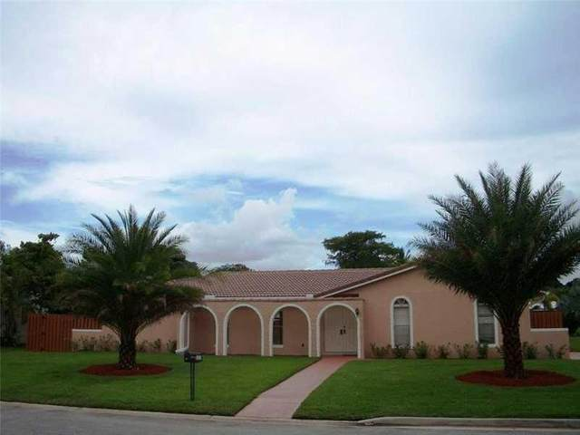 737 NW 84th Ln, Coral Springs, FL 33071 (#F10273714) :: Michael Kaufman Real Estate