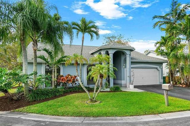 9900 NW 53rd Ct, Coral Springs, FL 33076 (MLS #F10273727) :: Castelli Real Estate Services