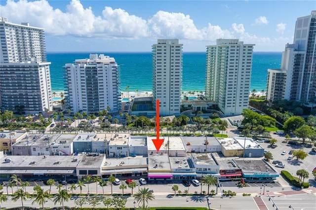 3412 N Ocean Blvd, Fort Lauderdale, FL 33308 (#F10273742) :: Baron Real Estate