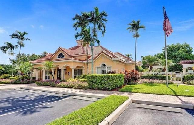 2044 Alta Meadows Ln #1811, Delray Beach, FL 33444 (#F10273795) :: Treasure Property Group