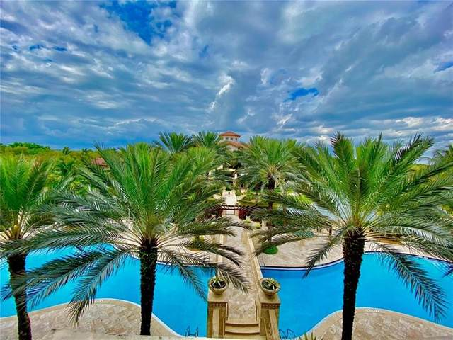 16102 Emerald Estates Dr #318, Weston, FL 33331 (MLS #F10273804) :: Berkshire Hathaway HomeServices EWM Realty