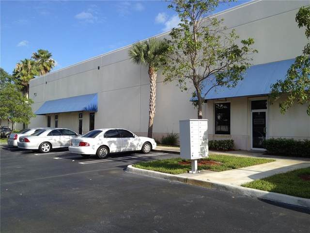 1590 NW 27th Ave, Pompano Beach, FL 33069 (MLS #F10273805) :: GK Realty Group LLC
