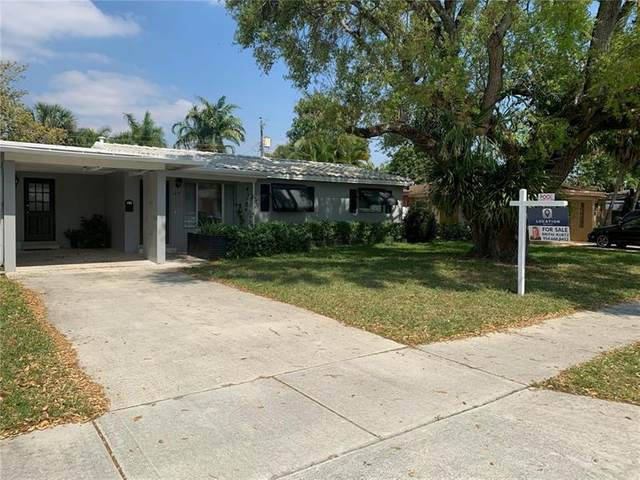 3201 SW 16th Court, Fort Lauderdale, FL 33312 (MLS #F10273821) :: Castelli Real Estate Services