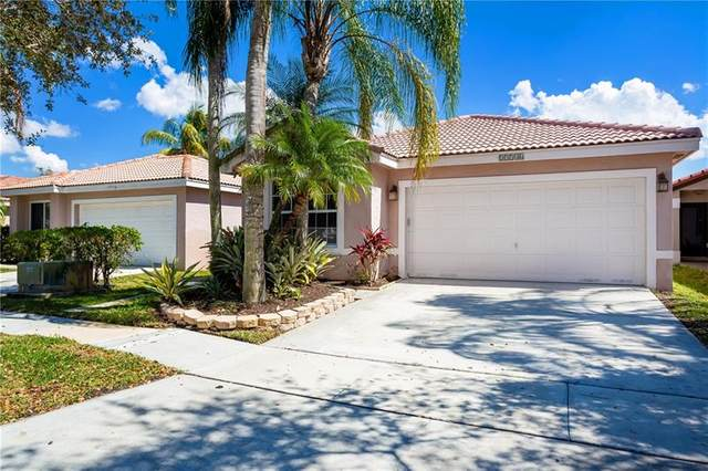 17766 SW 27th Ct, Miramar, FL 33029 (MLS #F10273829) :: Castelli Real Estate Services