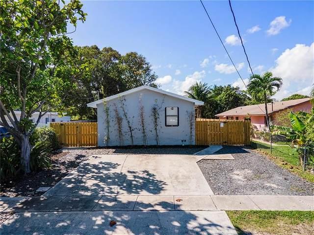 610 SE 2nd Ave, Delray Beach, FL 33483 (#F10273832) :: Signature International Real Estate