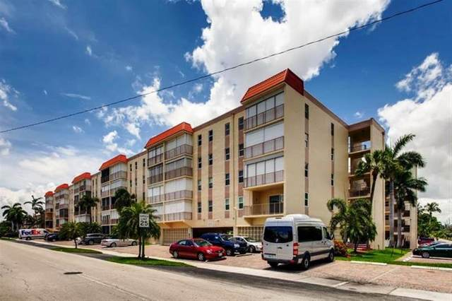 4629 Poinciana St #203, Lauderdale By The Sea, FL 33308 (#F10273863) :: The Rizzuto Woodman Team